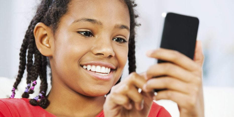 Advice for getting a child that first phone