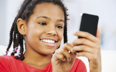 Should I worry about my teens texting?