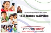 A Parent's Guide to Mobile Phones – Español