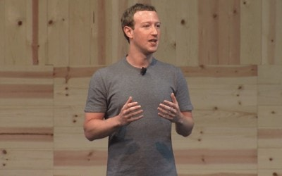 Facebook CEO Mark Zuckerberg's 2018 Challenge: Fix Facebook's Important Issues