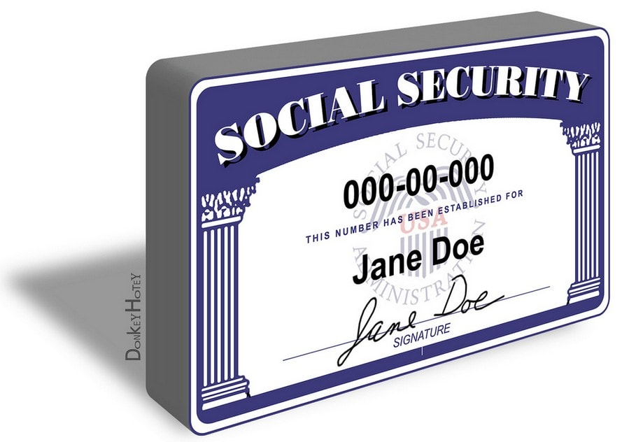 Tips for Protecting Kids & Teens from Identity Theft