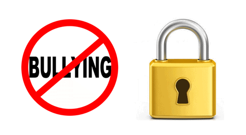 Link between Cyber Security Awareness Month and Bullying Prevention Month