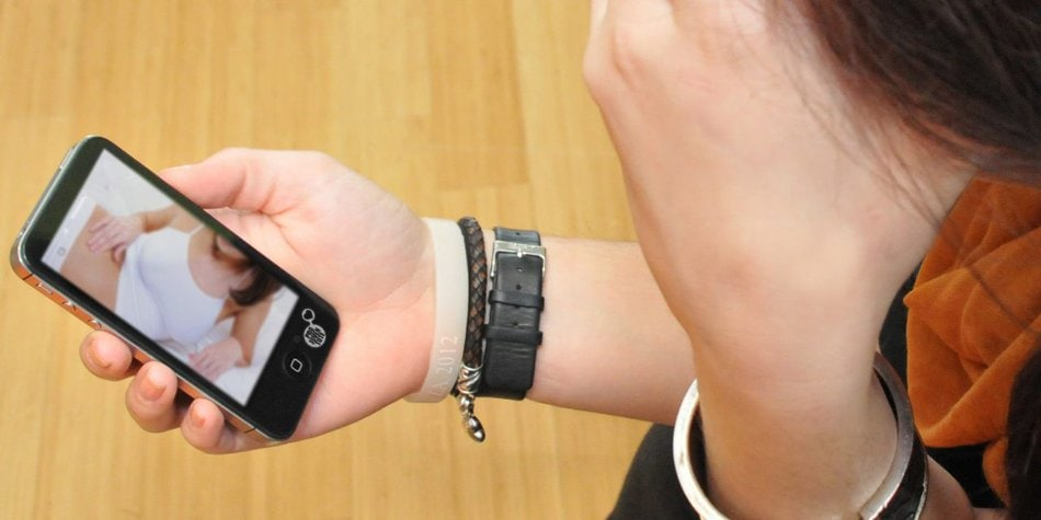 Panic over teen sexting is overblown
