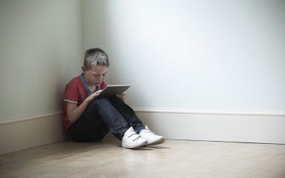 Does the Internet really make children unhappy?
