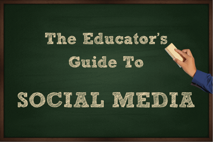 Educators guide to social media