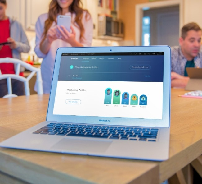 Comcast offers simplified Wi-Fi management and parental controls