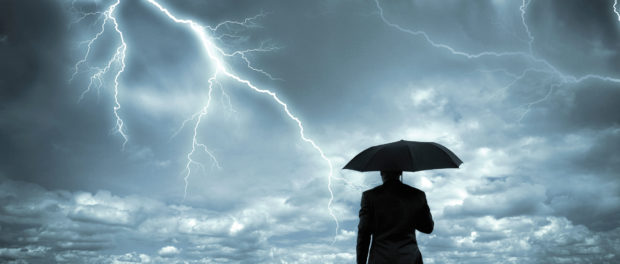 Tech Checklist to Prepare for a Hurricane, Power Failure or Other Disaster