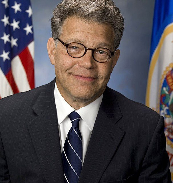Sen. Al Franken's stupid & sexist 2006 photo is a lesson for us all