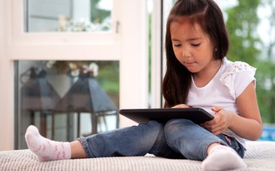Stop Thinking About Screen Time