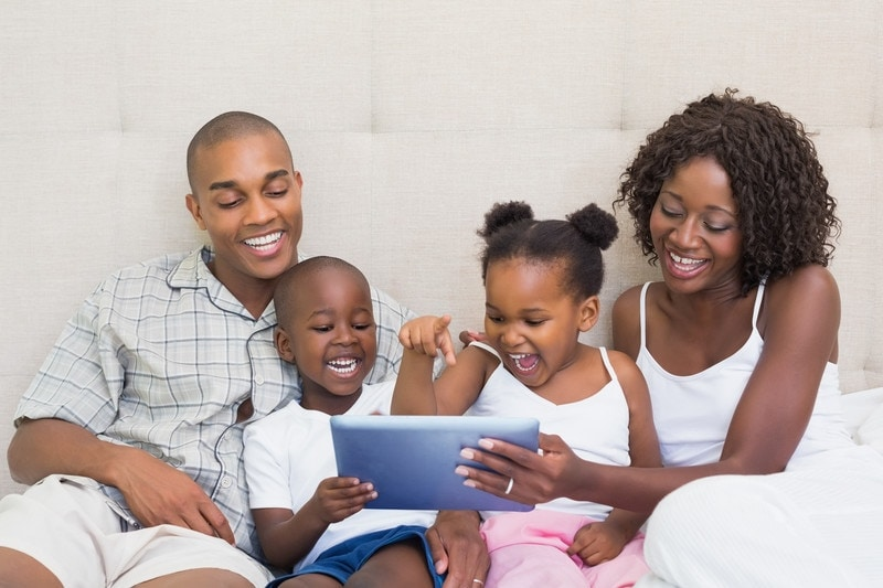 Why Tech Companies are Offering Services for Younger Children