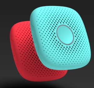Relay 'Walkie-Talkie' & Other Tech for Families with Young Children
