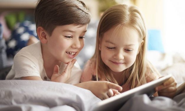 Protecting Children from Inappropriate Content in the UK