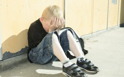 Helping Kids Survive Bullying and Other Trauma