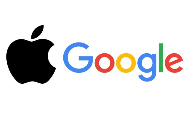 Apple and Google Building Automated Covid-19 Contact Tracing Technology