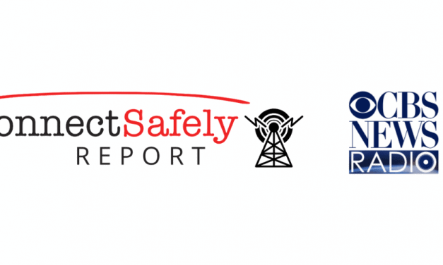 CBS News Radio to Distribute ConnectSafely Report