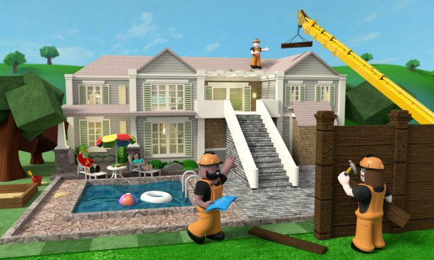 Keeping Kids Safe on Roblox