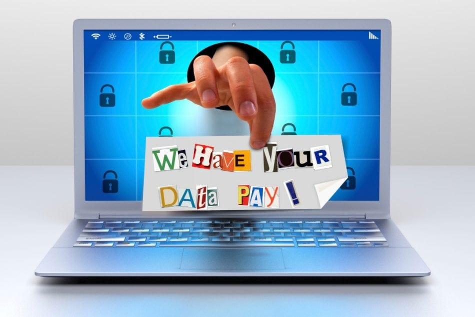 Tips for preventing 'ransomware' attacks