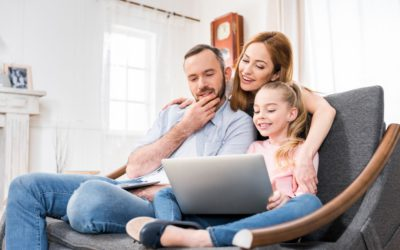 Parent's Guide to Cybersecurity